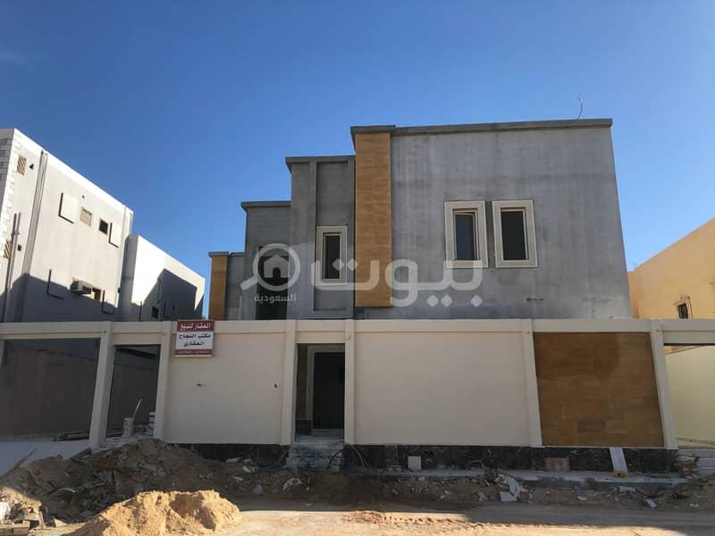 Modern Villa For Sale In Al Muruj, Hafar Al Batin