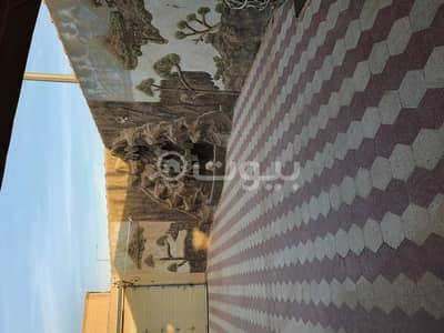 Villa for Sale in Al Badayea, Al Qassim Region - Villa corner for sale in Ishbiliyah District, Al Badayea