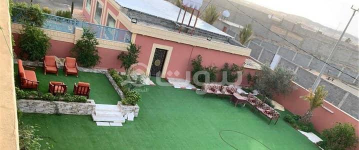 استراحة  للبيع في خميس مشيط، منطقة عسير - إستراحة للبيع في خميس مشيط