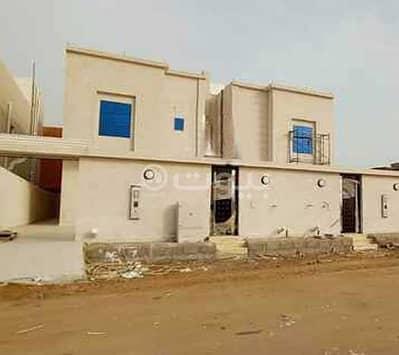 9 Bedroom Villa for Sale in Jazan, Jazan Region - Villa for sale in Al Suways, Jazan