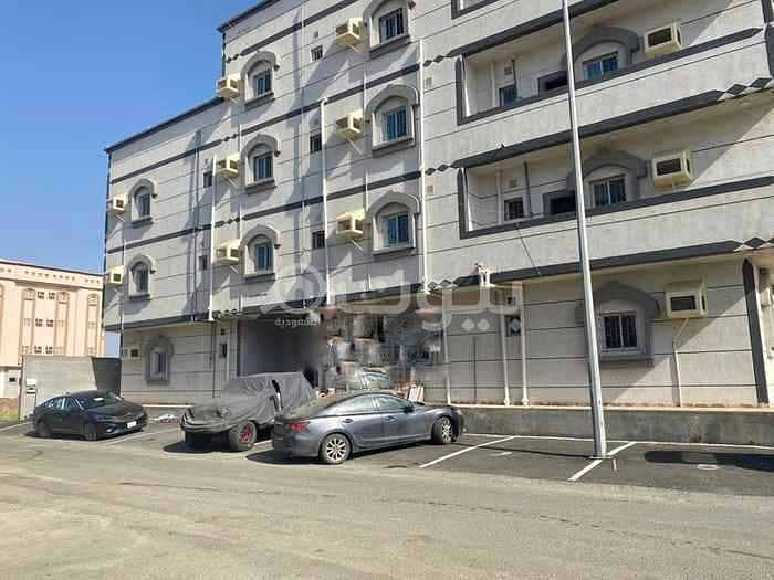 Apartment for sale in Al Suways, Jazan