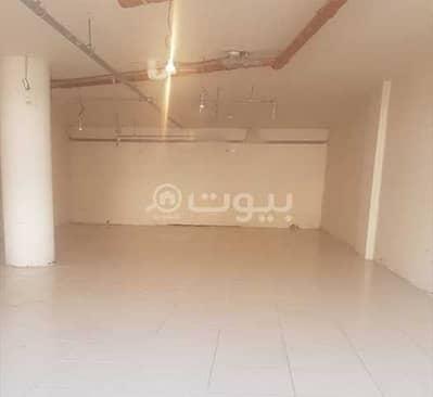 محل تجاري  للايجار في المدينة المنورة، منطقة المدينة - محل للإيجار في البركة، المدينة المنورة