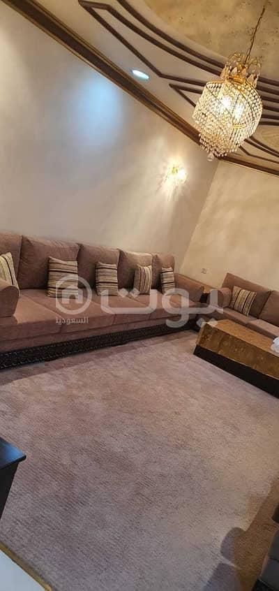 5 Bedroom Villa for Sale in Riyadh, Riyadh Region - Villa for sale in Al-Wadi Exit 7, north of Riyadh