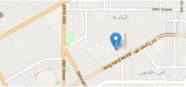 Residential Building for Sale in Dammam, Eastern Region - Residential Building For Sale In Al Badiyah, Dammam
