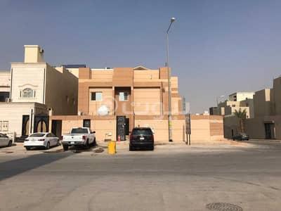 Villa for Sale in Riyadh, Riyadh Region - Villa For Sale in Al Wadi, North Riyadh