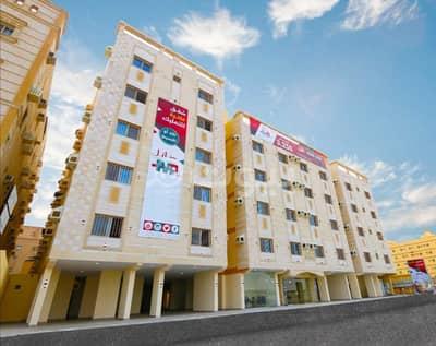 فلیٹ 6 غرف نوم للبيع في جدة، المنطقة الغربية - شقق تمليك فاخرة للبيع في الأمير عبد المجيد، جنوب جدة
