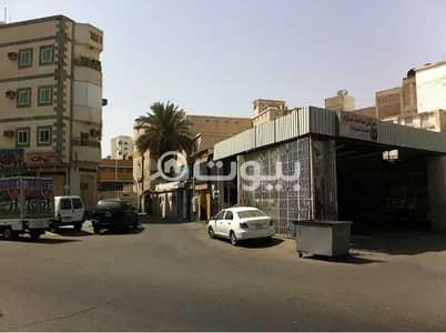 Commercial Land for Rent in Makkah, Western Region - Commercial land for long-term investment in Al Diyafah, Makkah