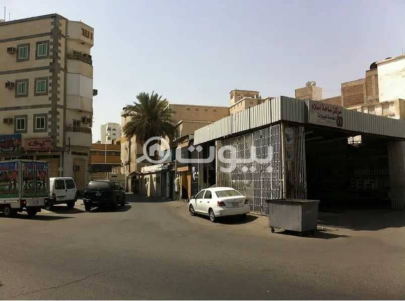 Commercial land for long-term investment in Al Diyafah, Makkah