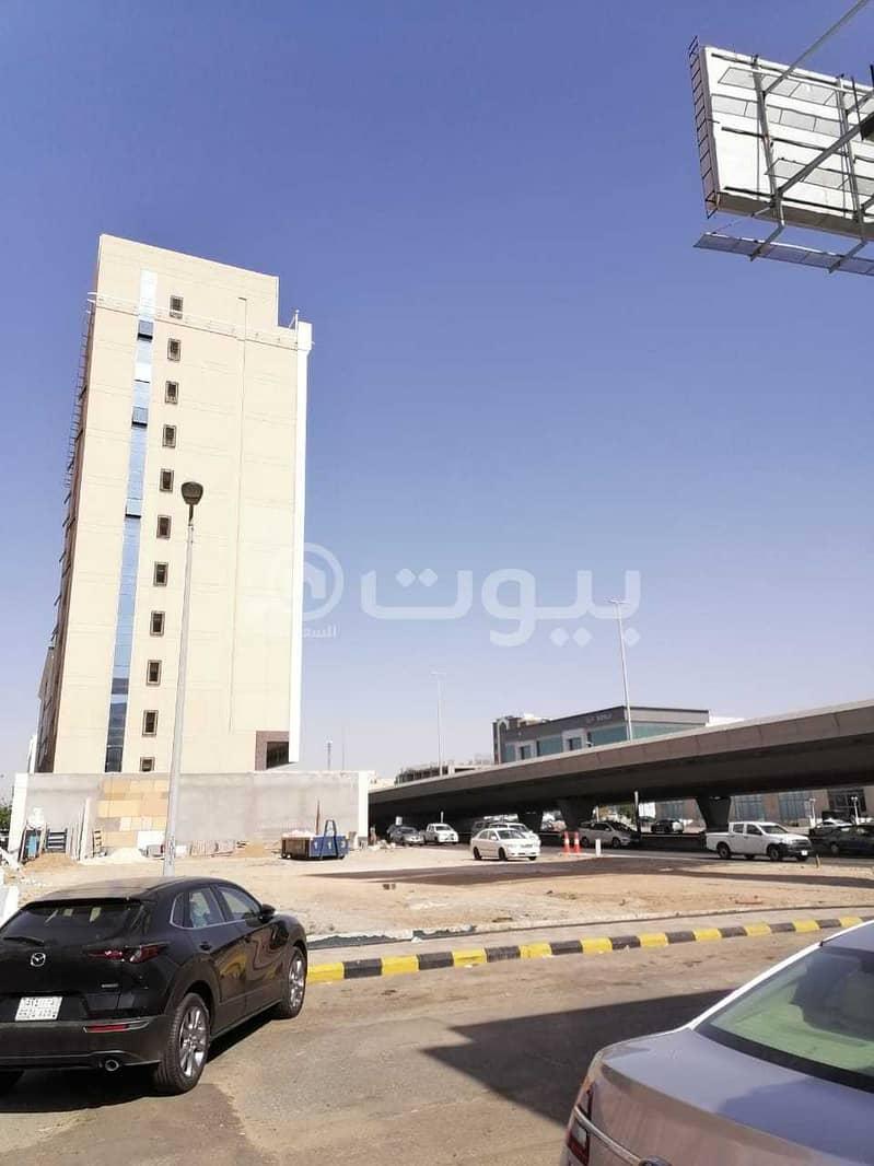 أرض تجارية للإيجار في السلامة، شمال جدة