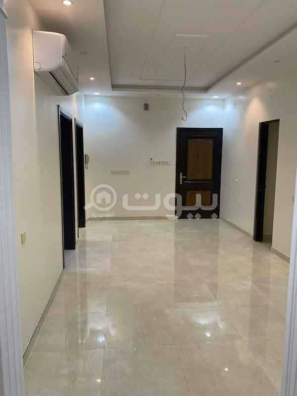 New Apartment   4 BDR for rent in Al Khalidiyyah, Taif