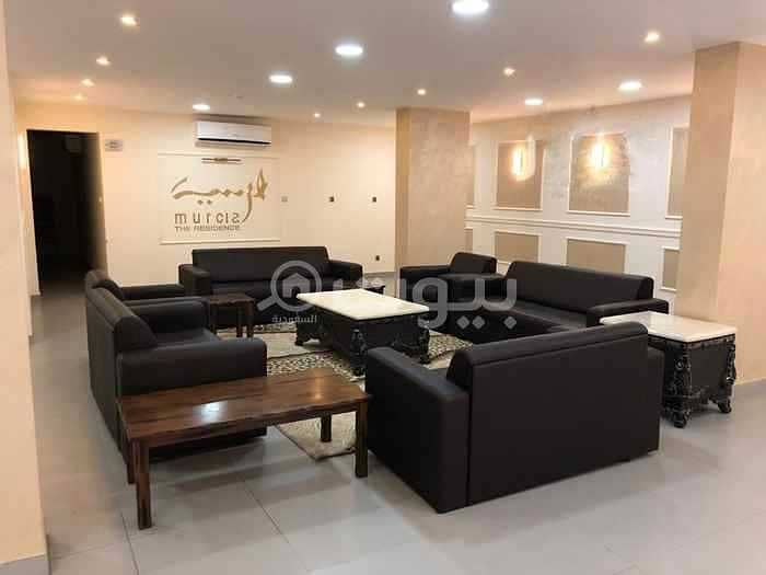 Apartments with a Pool For Sale In Al Hamra, Khobar