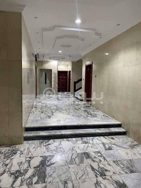 Apartment for rent in Al Salamah, Taif