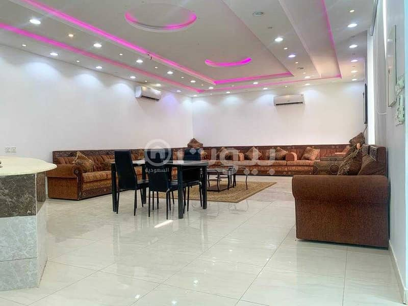 Spacious Chalet with a Pool for daily rent in Al Mahdiyah district, west of Riyadh