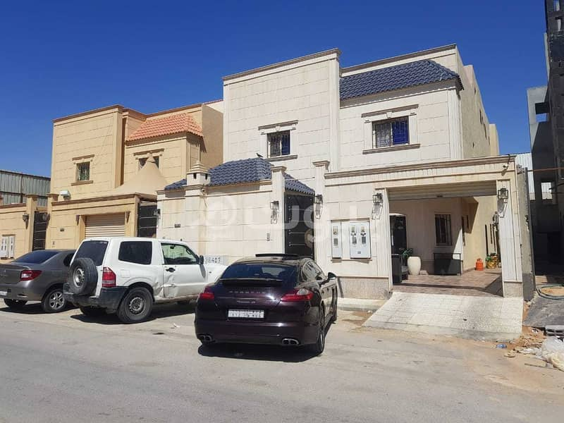 Families Apartments for rent in Dhahrat Laban, West Riyadh