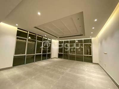 6 Bedroom Villa for Sale in Riyadh, Riyadh Region - Villa with 2 annexes for sale in Al Yasmin district, north of Riyadh