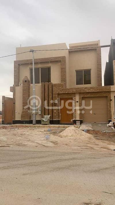 5 Bedroom Villa for Sale in Riyadh, Riyadh Region - Villa For Sale in Al Sharq, East Riyadh