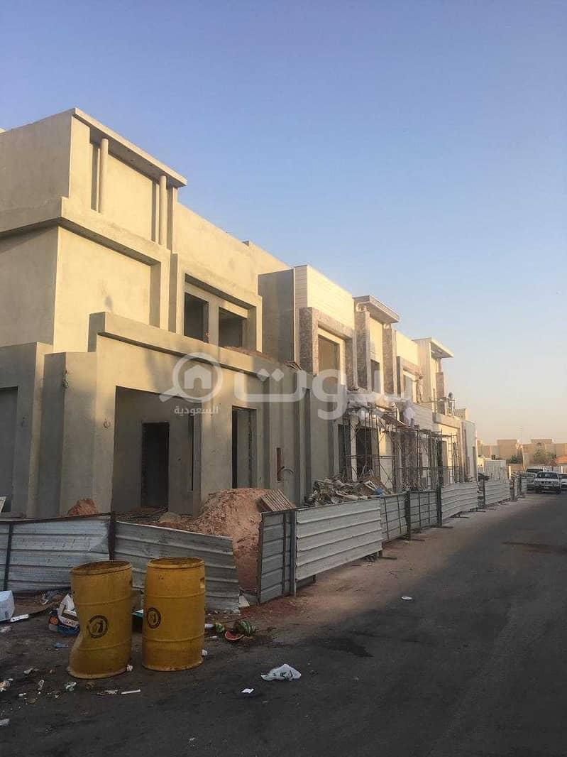 3 Villas for sale in Al Munsiyah, East of Riyadh