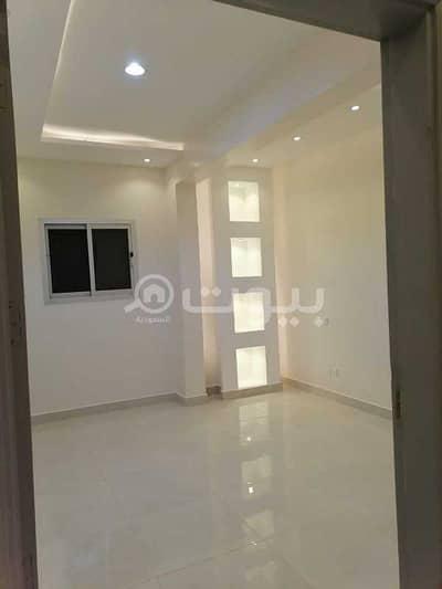 فلیٹ 4 غرف نوم للايجار في بريدة، منطقة القصيم - شقة للايجار بحي الضاحي، بريدة