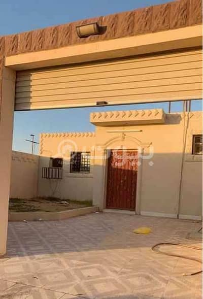 2 Bedroom Rest House for Rent in Buraydah, Al Qassim Region - A Group Of Istiraha For Singles For Rent In Buraydah