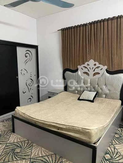 دور 2 غرفة نوم للايجار في بريدة، منطقة القصيم - دور للايجار في حي الضاحي الشرقي، بريدة