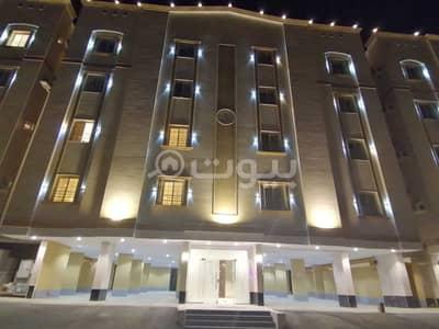 شقة 6 غرف نوم للبيع في جدة، المنطقة الغربية - شقق فاخرة للبيع في مخطط التيسير، وسط جدة