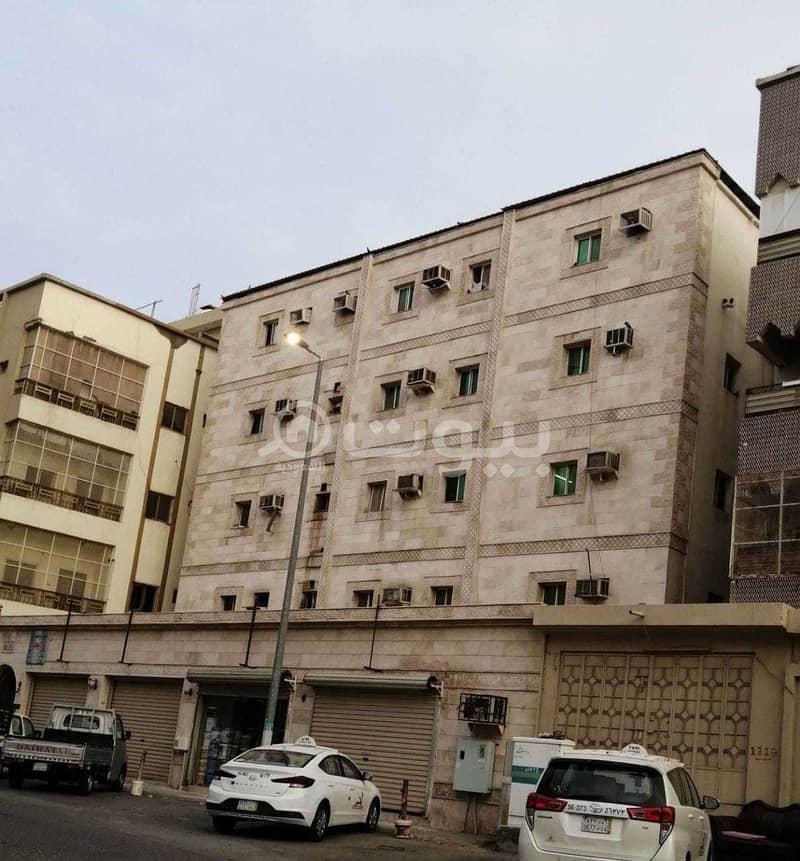 عمارة سكنية   560م2 للبيع في حي الخمرة، جنوب جدة