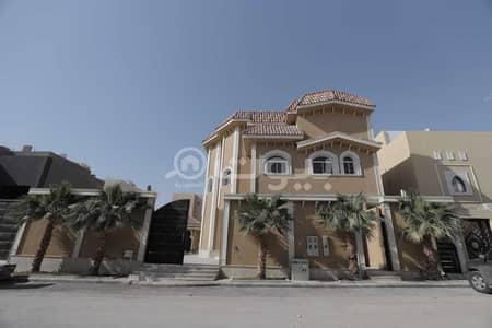 فیلا 7 غرف نوم للبيع في الرياض، منطقة الرياض - فيلا فخمة للبيع في الملقا، شمال الرياض