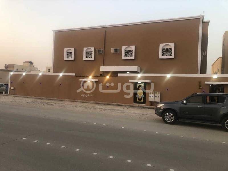 Residential Building   8 apartments for sale in Al Sulimaniyah, Hafar Al Batin