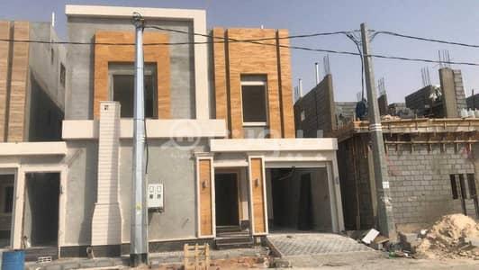 6 Bedroom Villa for Sale in Riyadh, Riyadh Region - Villa Internal stairs and apartment | 300 SQM  for sale in Al Sharq, East Riyadh