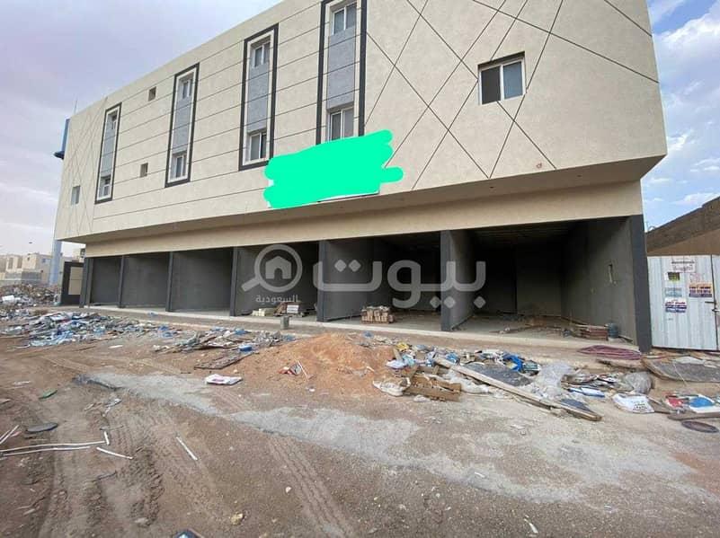 Shops For Rent In Al Narjis, North Riyadh