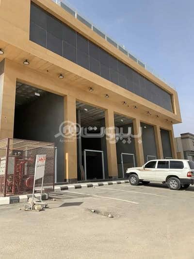 Showroom for Rent in Riyadh, Riyadh Region - 5 Showrooms for rent in Al Arid, North of Riyadh