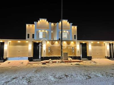 فیلا 4 غرف نوم للبيع في الخرج، منطقة الرياض - فيلا مع حوش للبيع في حي الهدا، الخرج