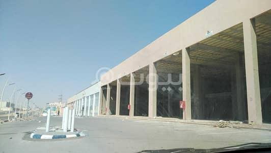 صالة عرض  للايجار في الرياض، منطقة الرياض - معارض تجارية للإيجار بقرطبة، شرق الرياض | 375 متر مربع