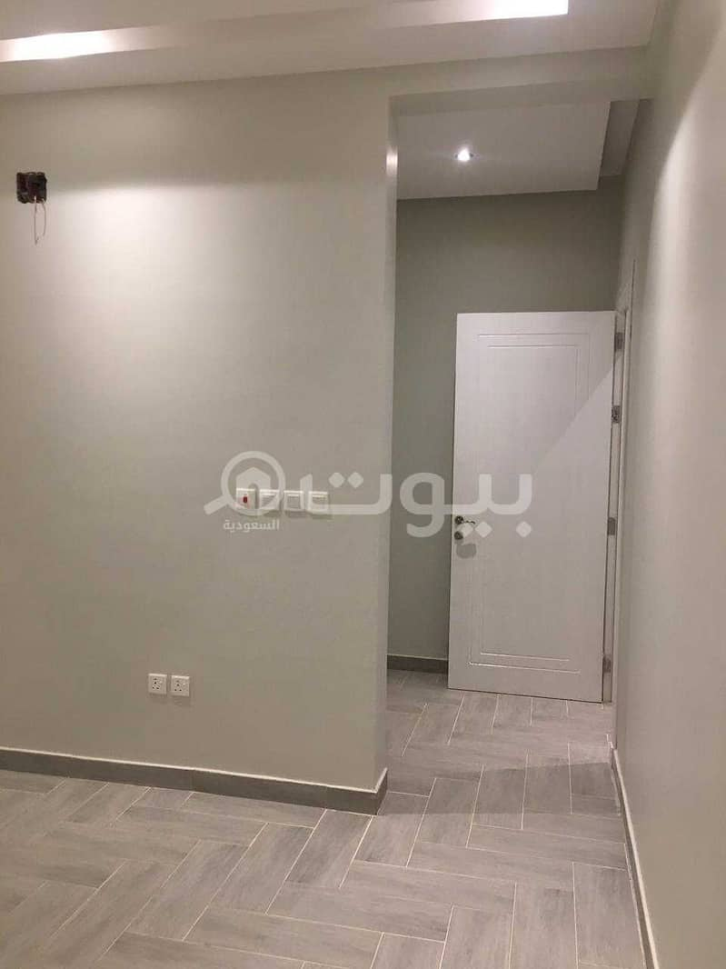 Apartment   Luxury finishing for rent in Dhahrat Namar, West of Riyadh
