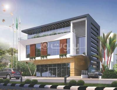 عمارة تجارية  للايجار في الرياض، منطقة الرياض - مبنى تجاري | 2200م2 للإيجار في المروج، شمال الرياض