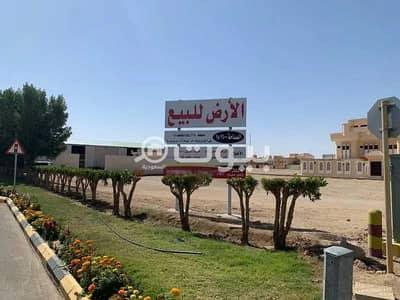 ارض تجارية  للبيع في الأفلاج، منطقة الرياض - محافظة الأفلاج - ليلى - شارع  الملك عبد العزيز
