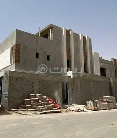 4 Bedroom Villa for Sale in Riyadh, Riyadh Region - Corner Villa for sale in Al Munsiyah, East of Riyadh
