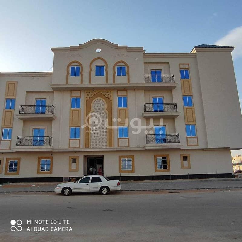 Apartments For Sale In Qurtubah, East of Riyadh