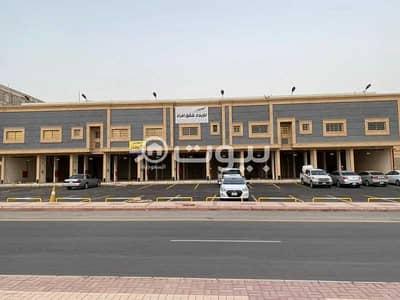 1 Bedroom Apartment for Rent in Riyadh, Riyadh Region - Singles apartments for rent in Al Munsiyah, east of Riyadh