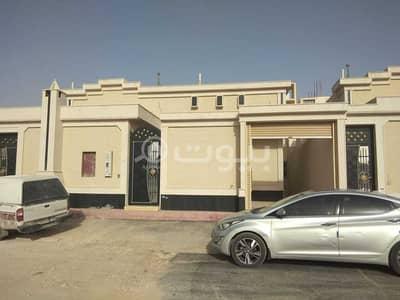 3 Bedroom Floor for Rent in Riyadh, Riyadh Region - Floor for rent in Al Mousa in Tuwaiq, west of Riyadh