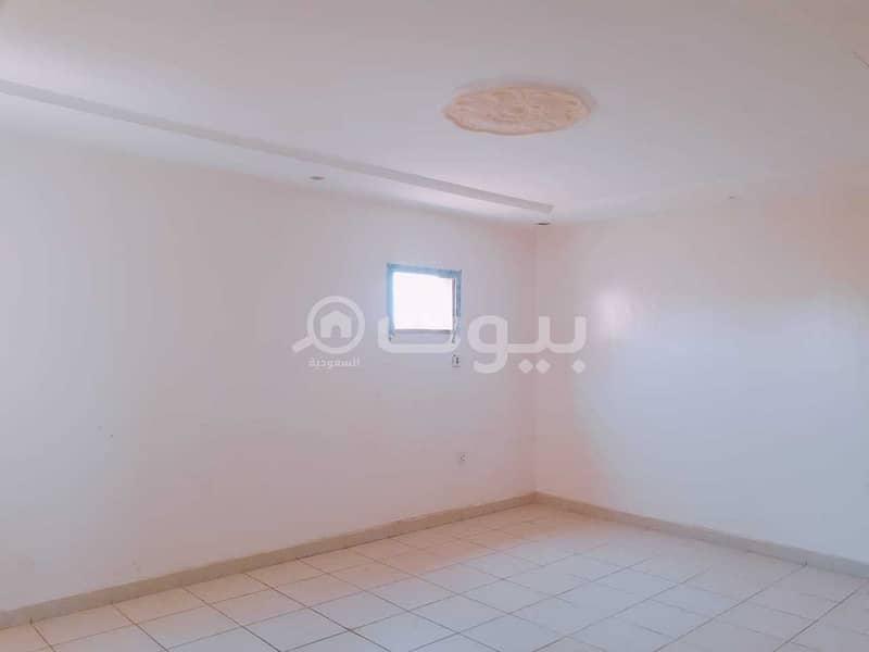 Apartment in roof for rent in Al Dar Al Baida, South Of  Riyadh