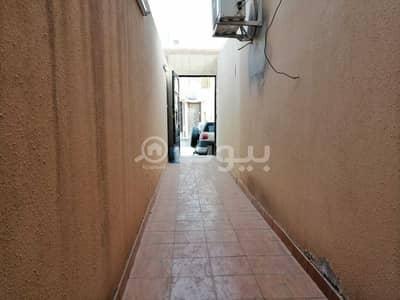 شقة 2 غرفة نوم للايجار في الرياض، منطقة الرياض - شقة للإيجار في حي النهضة، شرق الرياض