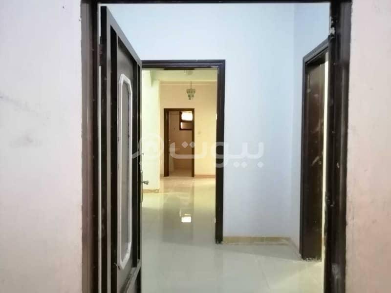 Family Apartment   4 BDR for rent in Al Khaleej, East of Riyadh