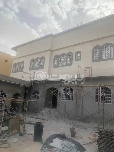 3 Bedroom Floor for Rent in Riyadh, Riyadh Region - Floor For Rent In Al Sahab, West Riyadh