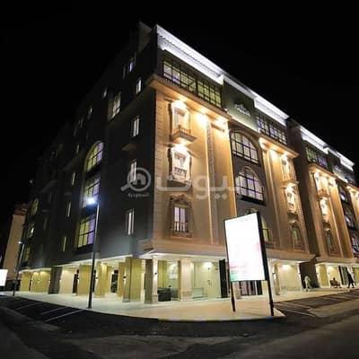فلیٹ 6 غرف نوم للبيع في جدة، المنطقة الغربية - شقق مميزة للبيع في الفيصلية، شمال جدة