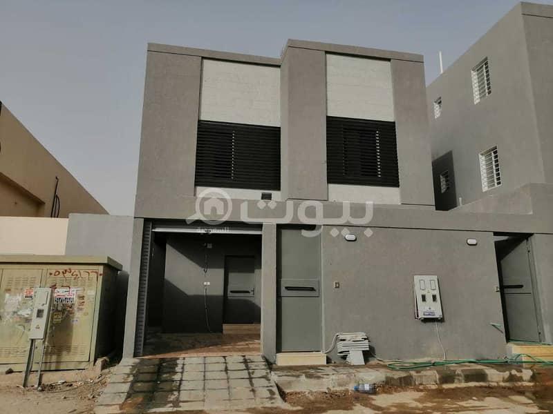 شقة بفيلا مع السطح للبيع في الدار البيضاء، جنوب الرياض