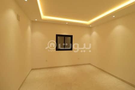 دور 2 غرفة نوم للايجار في الرياض، منطقة الرياض - دور للإيجار بحي العارض، شمال الرياض | غرفتين