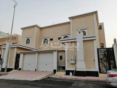 فیلا 5 غرف نوم للبيع في الرياض، منطقة الرياض - فيلا دوبلكس بالدار البيضاء، جنوب الرياض