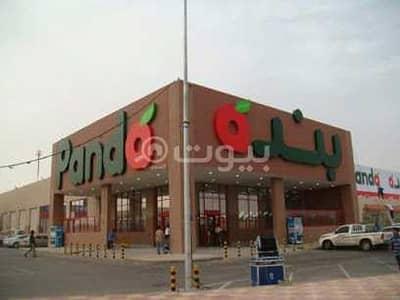 Shop for Rent in Buraydah, Al Qassim Region - Shops for rent in Panda market in Alhazm District, Buraydah