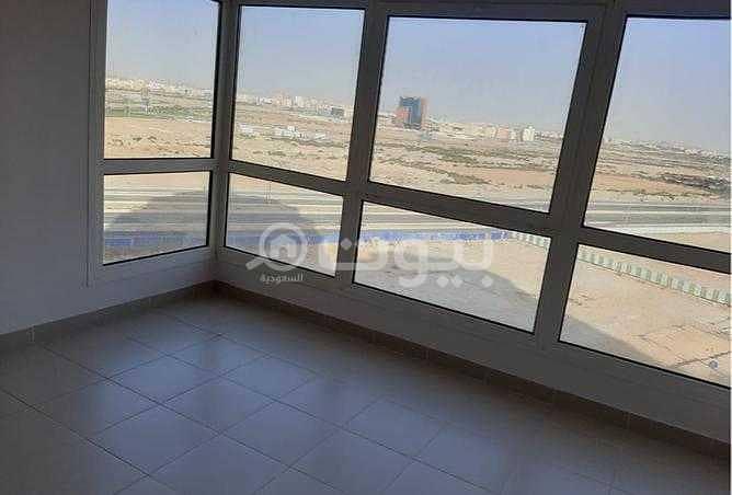 Apartment For Sale In Al Hilal Towers 2 In Al Fayhha, Makkah